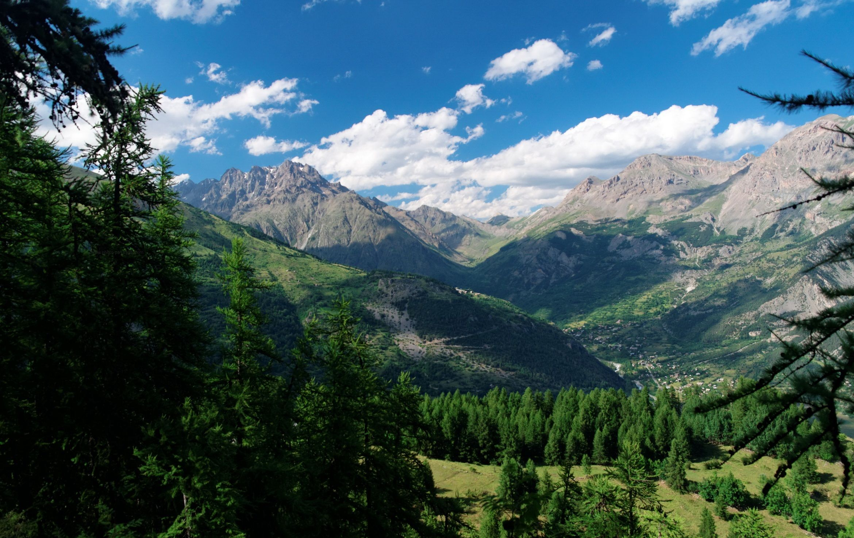 Photos hd hautes alpes for Hautes alpes